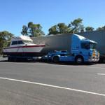 28 Riviera Townsville QLD to Batemans Bay NSW