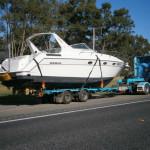 36-boat-transport-Regal-Brisbane-QLD-to-Mackay-QLD