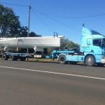 38 McConaughy Newport Sydney to Hamilton Island QLD