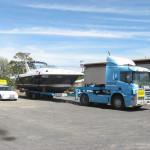 38-boat-transport-Mustang-Gold-Coast-QLD-to-Wallaroo-SA