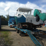 Backload Cardwell to Mooloolaba QLD
