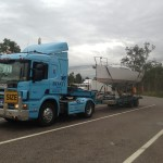 Bobs new Toy, Sydney to Cairns