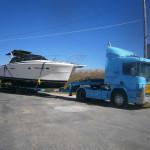 Mariner 40 Brooklyn NSW to Brisbane QLD